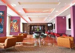 佩斯塔納切爾西橋酒店&SPA - 倫敦 - 酒吧