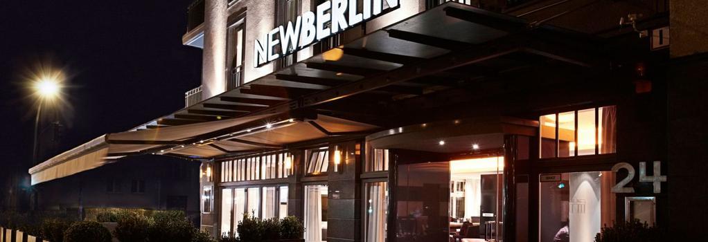 Newberlin - 柏林 - 建築