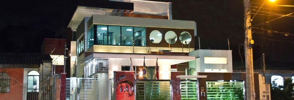 Innflat-business - 馬瑙斯 - 建築