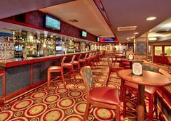 MCM埃萊及活動中心酒店 - 阿爾伯克基 - 酒吧