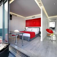 Hotel Eurostars Central Guestroom