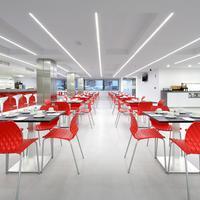 Hotel Eurostars Central Dining