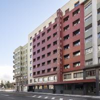Riosol Hotel Front