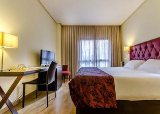 埃克瓜達萊特酒店