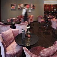 Eurostars Das Letras Hotel Bar