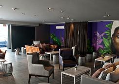 伊克斯巴卡塔95酒店 - Bogotá - 大廳