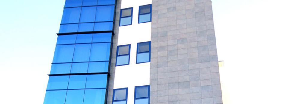 Exe Sevilla Palmera - 塞維利亞 - 建築