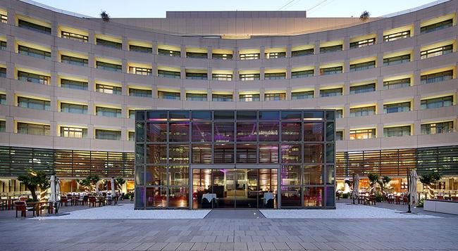 Eurostars Grand Marina - 巴塞隆拿 - 建築
