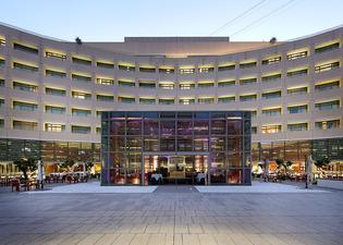 歐洲之星瑪蓮娜大酒店