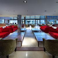 Eurostars Grand Marina Lobby Lounge