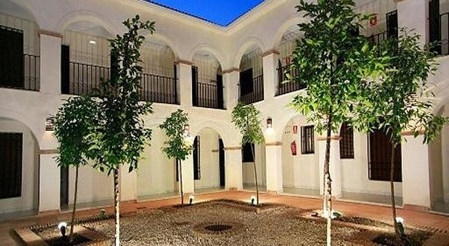 Apartamentos Patios De Alcantara - 科爾多瓦 - 建築