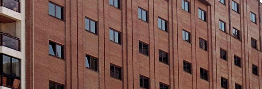 Eurostars Boston - 薩拉戈薩 - 建築