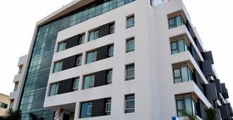 西迪馬爾拉夫歐洲之星飯店 - 卡薩布蘭卡 - 建築