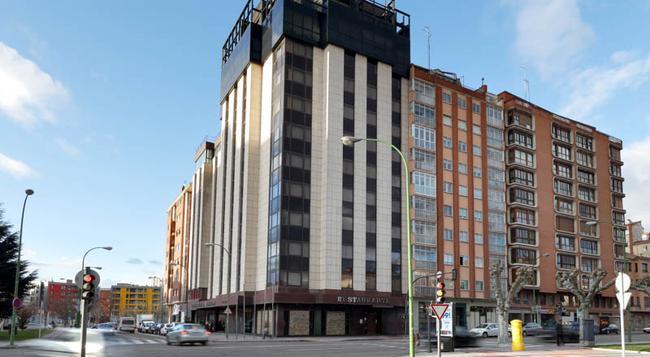 Puerta De Burgos - 布爾戈斯 - 建築