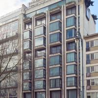 Hotel Brussels Featured Image