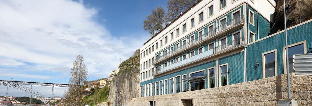 Eurostars Porto Douro - 波爾圖 - 建築