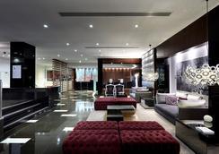 達斯樂思歐洲之星酒店 - 里斯本 - 大廳