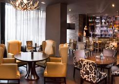 伊克斯巴卡塔95酒店 - Bogotá - 酒吧