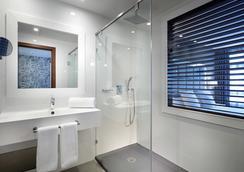 西迪馬魯夫歐洲之星酒店 - 卡薩布蘭卡 - 浴室