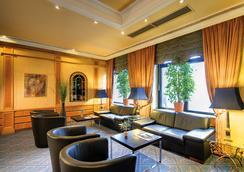 雷根特酒店 - 慕尼黑 - 大廳