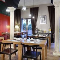Eurostars Sevilla Boutique Breakfast Area