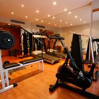 Exe Plaza Gym