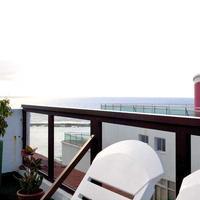 Hotel Atlanta Canarias Porch