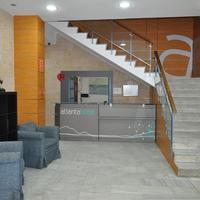 Hotel Atlanta Canarias Reception