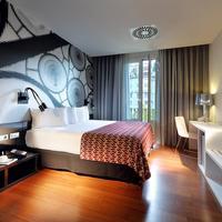 Eurostars Bcn Design Guestroom
