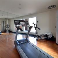 Eurostars Bcn Design Gym