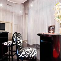 Eurostars Bcn Design In-Room Amenity