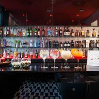 Eurostars Bcn Design Hotel Bar