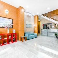 Hotel Atlanta Canarias Lobby