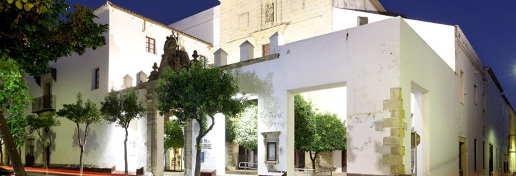 Monasterio De San Miguel - El Puerto de Santa Maria - 建築
