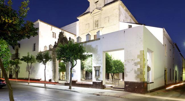 Domus Selecta Monasterio De San Miguel - El Puerto de Santa Maria - 建築