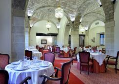 聖米格爾修道院酒店 - El Puerto de Santa Maria - 餐廳