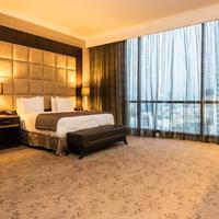 Eurostars Panama City Guest room