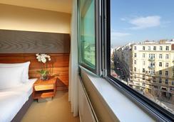 歐洲之星使館酒店 - 維也納 - 臥室
