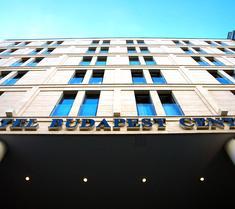 歐洲之星布達佩斯特中心酒店