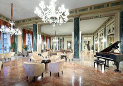 艾克塞爾西亞歐洲之星酒店 - 那不勒斯/拿坡里 - 休閒室