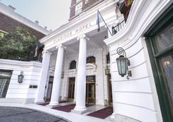 克拉瑞吉酒店 - 布宜諾斯艾利斯 - 建築