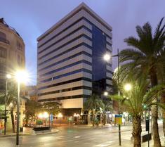 歐洲之星光明之城酒店