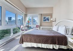 埃克科隆酒店 - 布宜諾斯艾利斯 - 臥室