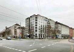 雷根特酒店 - 慕尼黑 - 建築