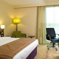 Courtyard by Marriott London Gatwick Airport Guest room
