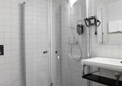 卑爾根基本酒店 - 卑爾根 - 浴室