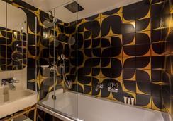 偶像酒店 - 巴黎 - 浴室
