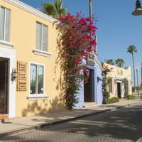 Encanto Inn Hotel, Spa & Suites Hotel Entrance