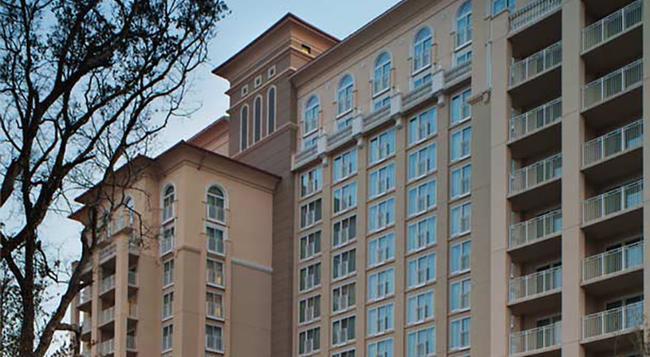 Myrtle Beach Marriott Resort and Spa at Grande Dunes - 默特爾比奇 - 建築