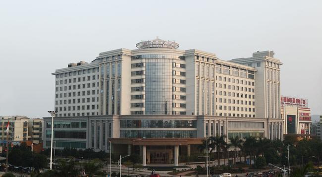 Nanning Winwin Hotel - 南寧 - 建築